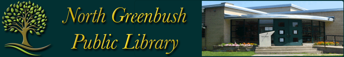 North Greenbush Public Library