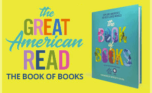 PBS Great American Read